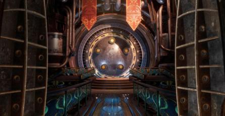Inicia el Kickstarter de <em>Firmament</em>, el nuevo juego de los creadores de <em>Myst</em>