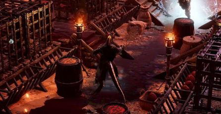 Larian Studios anuncia <em>Divinity: Fallen Heroes</em>