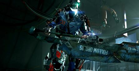 PS Plus abril: descarga<em> The Surge</em> gratis