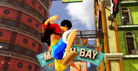<em>One Piece: World Seeker </em>tendrá Modo Foto
