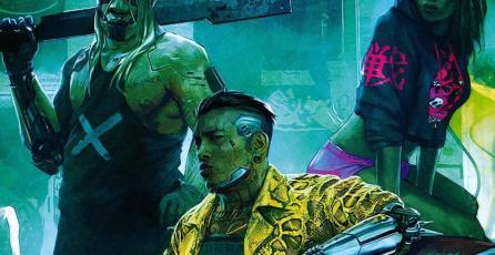 <em>Cyberpunk 2077</em> podría ser un juego intergeneracional