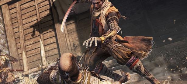 Jugador termina <em>Sekiro: Shadow Die Twice </em>en menos de una hora