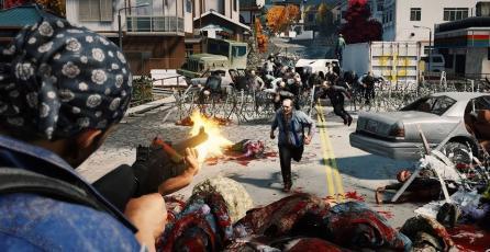 Viajarás a Japón para aniquilar zombies en <em>World War Z</em>