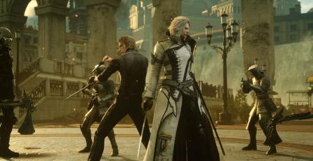 Confirmado: estudio de <em>Final Fantasy XV</em> trabaja en nuevo proyecto AAA