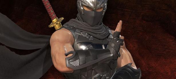 Team Ninja apostará por los esports con <em>Dead or Alive 6</em>
