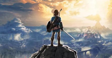 Monolith Soft trabaja en un nuevo <em>The Legend of Zelda</em>