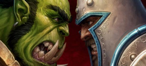 Títulos clásicos de <em>Warcraft</em> llegan con mejoras a GOG