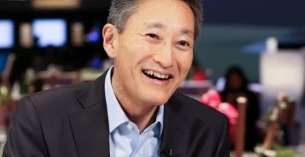 Kaz Hirai, expresidente de Sony, anuncia su retiro