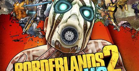 <em>Borderlands 2 VR</em> recibirá gratis todo el contenido descargable de <em>Borderlands 2</em>