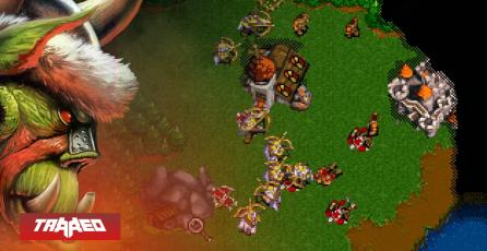 Warcraft II y Orcs & Humans llegan oficialmente a GOG con soporte de Blizzard