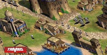 Age of Empire II filtra 'Definitive Edition' para PC
