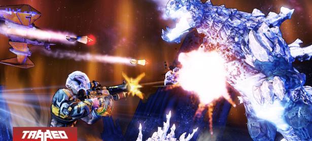Master Race: Borderlands 2 y Pre-Sequel tendrán gratis texturas en 4K