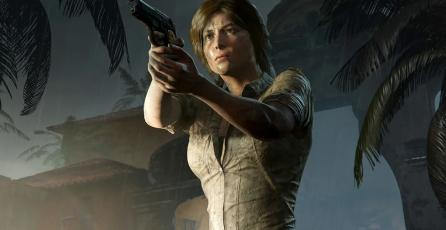 Enfréntate a una deidad en el nuevo DLC de <em>Shadow of the Tomb Raider</em>