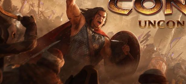 Funcom confirma fecha para el debut de <em>Conan Unconquered</em>