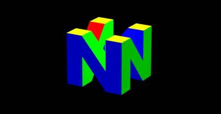 Increíble dock para Switch está inspirado en una edición especial del Nintendo 64