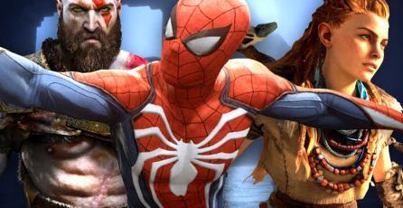 PlayStation presenta sus mejores exclusivos en increíble trailer