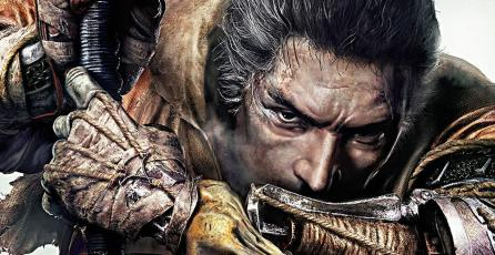 <em>Sekiro: Shadows Die Twice</em> es un éxito en Xbox One