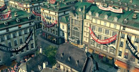 <em>Anno 1800</em> muda su distribución hacia Epic Games Store