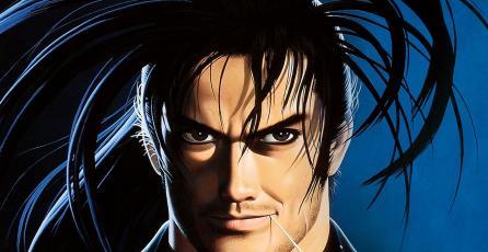 SNK revela compilación de <em>Samurai Shodown</em>