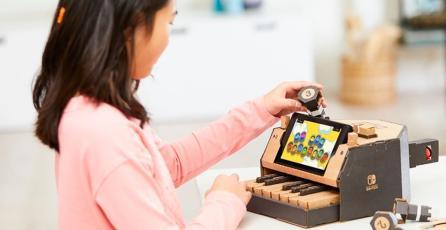 Nintendo Labo se suma a los programas escolares de Australia