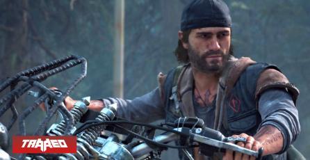 Aún no se estrena y Day's Gone buscará ser una franquicia a seguir PlayStation 5
