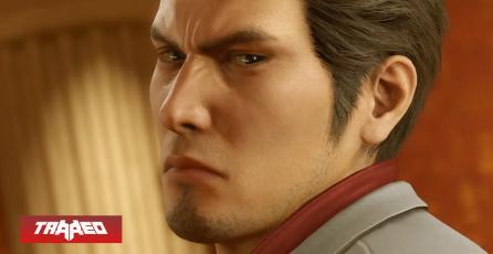 YA VIENE: Yakuza Kiwami 2 llegará directamente a PC en Mayo