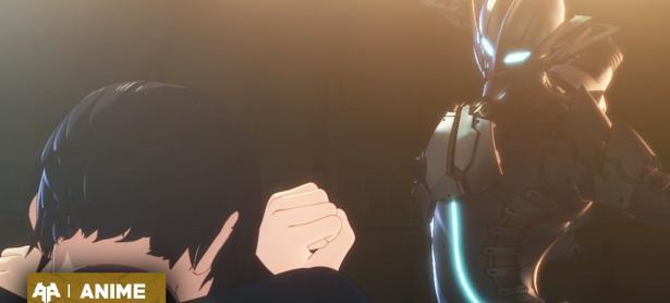 01 de Abril: Ultraman aterriza oficialmente a Netflix