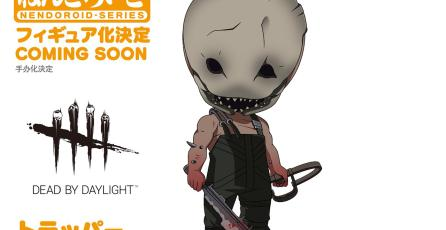 Lanzarán una figura Nendoroid de <em>Dead by Daylight</em>