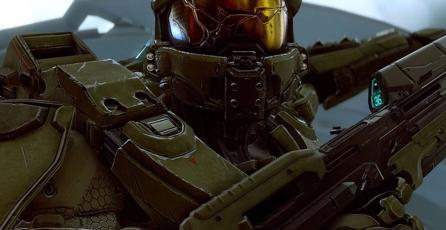 ¡Prepárate! La llegada de <em>Halo: MCC</em> en PC podría iniciar este mes