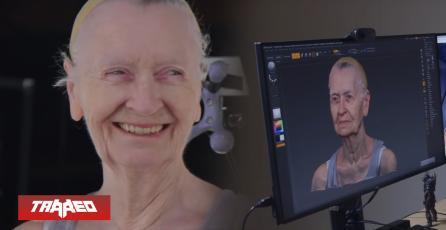 """Conmovedor: Así se inmortalizará a la """"abuelita"""" de Skyrim dentro del próximo juego"""