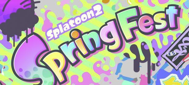 Habrá un Spring Fest para <em>Splatoon 2</em>