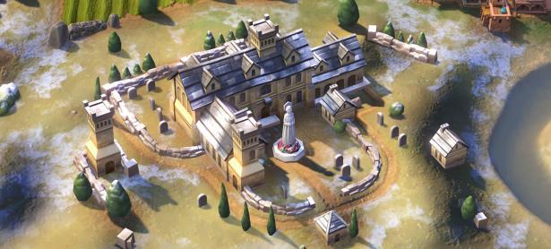 Pronto podrás llevar tus partidas de <em>Civilization VI</em> para PC a Switch