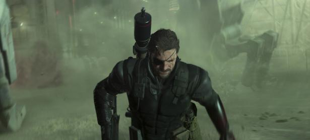 <em>Metal Gear Solid V </em> se unirá a PS Now en abril