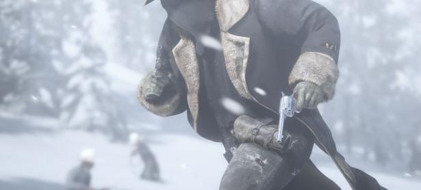 Un nuevo e intenso modo de combate llega a <em>Red Dead Online</em>