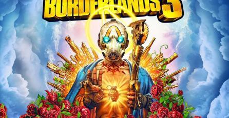 <em>Borderlands 3</em> será una exclusiva temporal de Epic Games Store