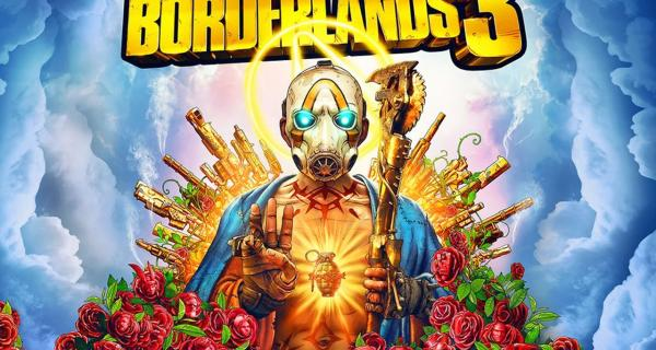 <em>Borderlands 3</em> será una exclusiva temporal de Epic Games Store