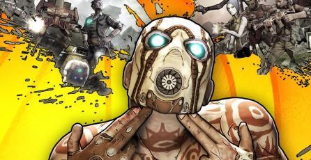 Entregas de <em>Borderlands</em> sufren bombardeo con negativos en Steam