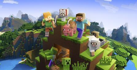 <em>Minecraft</em> para PC ya vendió más de 30 millones de copias