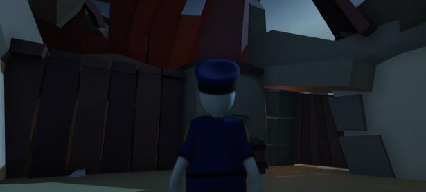 Actualización de <em>Human: Fall Flat</em> para PS4 añadirá un nivel oscuro