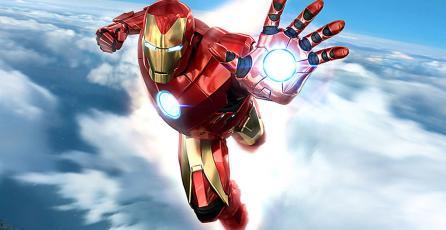 Camouflaj: <em>Iron Man VR</em> no es un demo ni un experimento VR