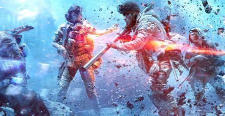 Mañana podrás comprar la moneda de <em>Battlefield V</em> con dinero real