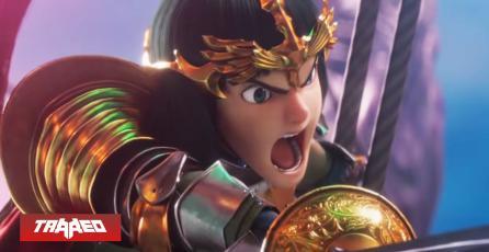 VIDEO | Dragon Quest: Your Story se revela como próxima película animada de la franquicia