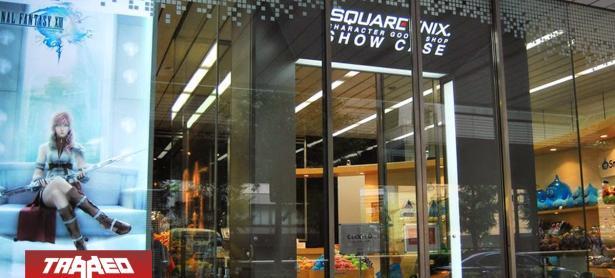 Japón: Arrestan a sujeto que amenazó con atentado a oficinas de Square Enix