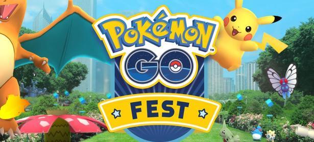 Niantic prepara 3 festivales de <em>Pokémon GO</em> para este verano