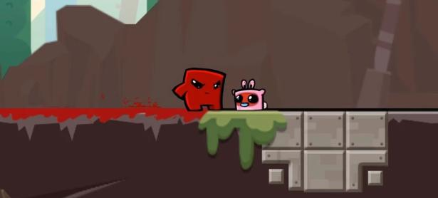 Retrasan <em>Super Meat Boy Forever</em> de forma indefinida