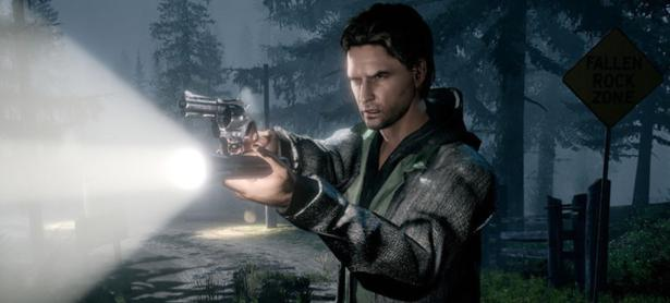 No esperes ver pronto <em>Alan Wake 2</em>