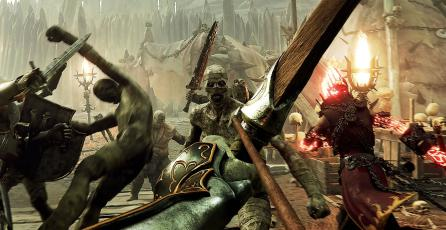 Este año habrá copias físicas de <em>Warhammer: Vermintide 2</em>