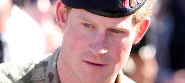 El príncipe Harry cree que deberían prohibir <em>Fortnite: Battle Royale</em>