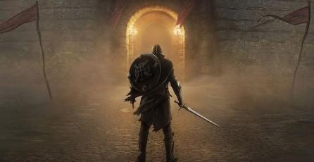 <em>The Elder Scrolls: Blades</em> rompe récord de descargas en una semana