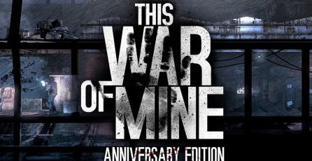 <em>This War of Mine</em> ya vendió 4.5 millones de copias